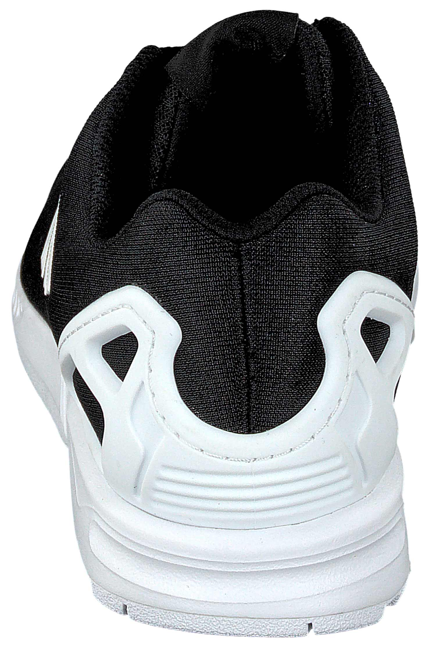 ADIDAS-Chaussures-pour-hommes-Baskets-de-sport-course-s76499-ZX-FLUX-NOIR-BLANC