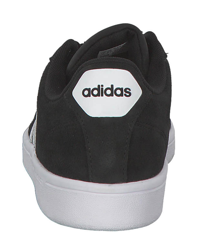 pretty nice 6c1f0 a7470 Adidas Neo Uomo Cloudfoam Advantage Sneakers Scarpe da Ginnastica B74226  Nero 3 3 di 8 ...