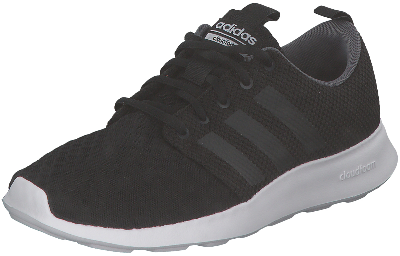 Adidas Swift Racer Sneakers Uomo Scarpe da Corsa Ginnastica Db0679 Nero  Nuovo 467e07656f6