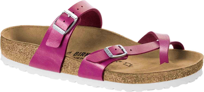 Birkenstock Mayari 1008839 Schmal Pink Damen EyioT