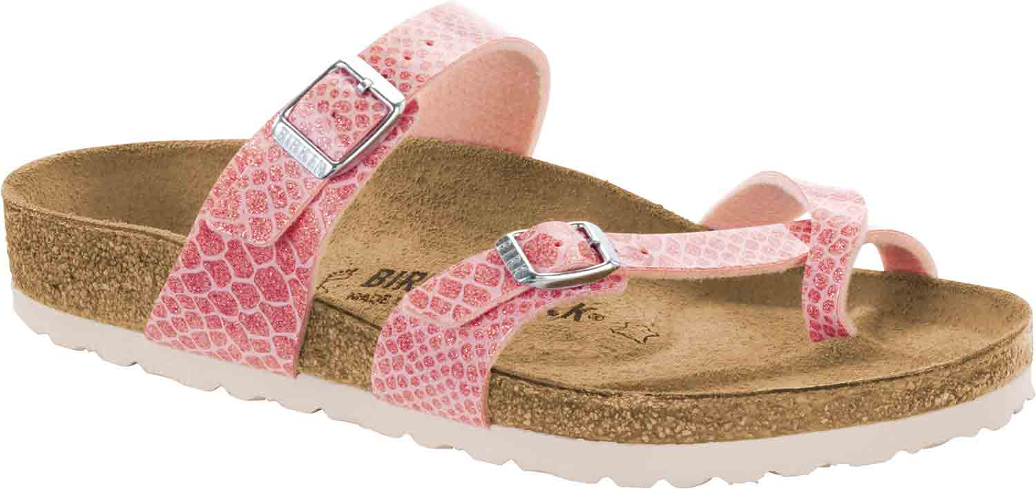 Birkenstock Mayari 1009111 Normal Rosa Damen