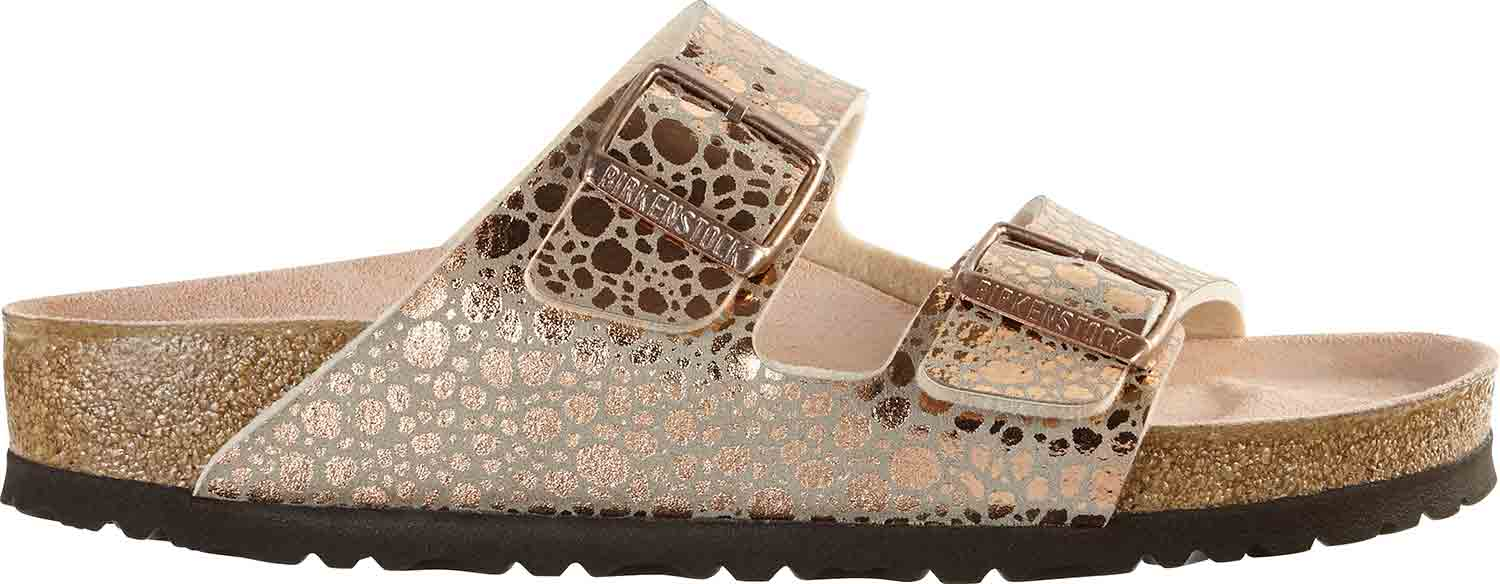 Birkenstock Arizona 1006684 Normal Copper Damen VS7M4tJ