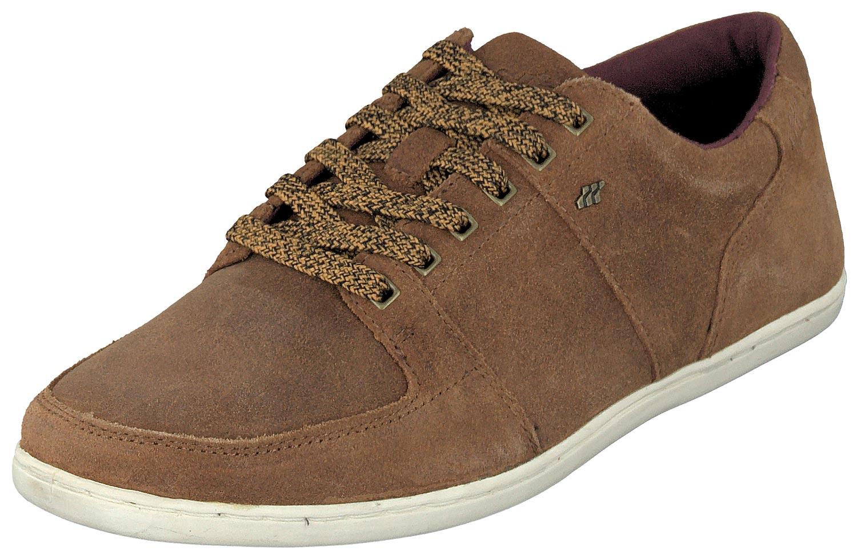 Boxfresh Guso Herren Sneakers Neu TurnZapatos FreizeitZapatos E14792/e14870 Braun Neu Sneakers 743718