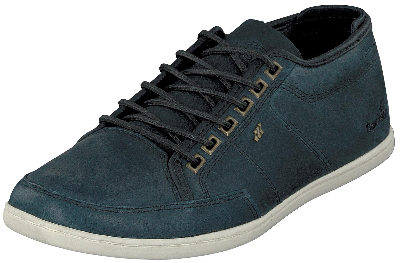Boxfresh Guso FreizeitZapatos Herren Sneakers TurnZapatos FreizeitZapatos Guso E14730/e14855 Blau Neu 8bd02d