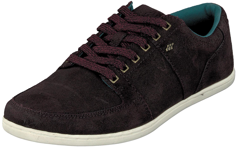 Boxfresh Spencer Herren Sneakers Turnschuhe Freizeitschuhe E14793/e14871 Braun