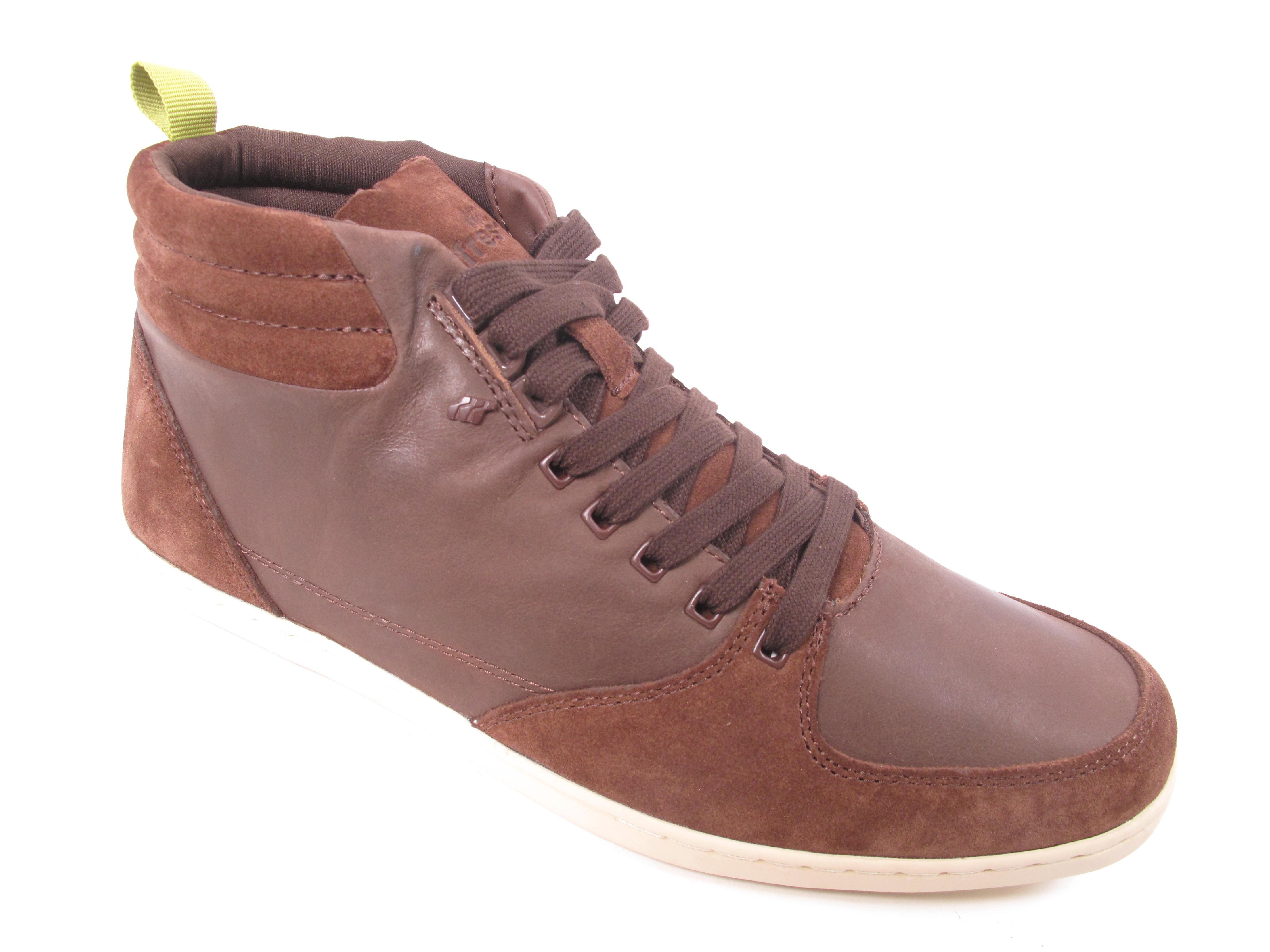 Boxfresh eplett eplett eplett Uomo scarpe da ginnastica Scarpe da ginnastica Scarpe per il tempo libero e15066 Marroneee Nuovo 594cee