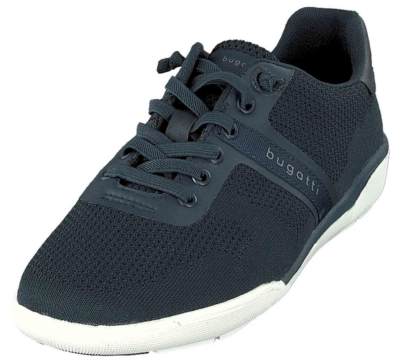 Bugatti Lake Herren Sneakers Turnschuhe 321-46504-6900-4100 Blau Neu ... 4d74c5b258