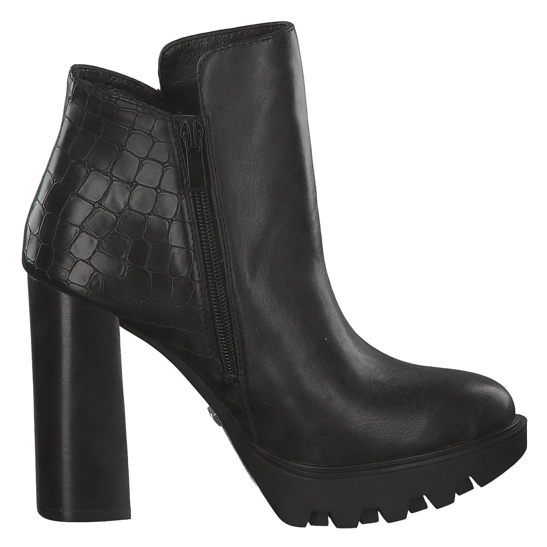 buffalo damen stiefeletten plateauschuhe boots halbstiefel. Black Bedroom Furniture Sets. Home Design Ideas