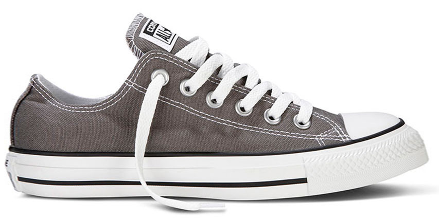 Converse-All-Star-Chucks-Low-Basic-Classic-Sneaker-Verschiedene-Farben-Neu
