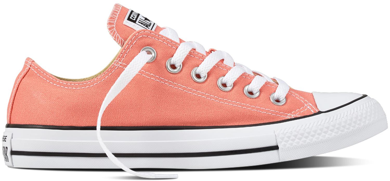 Converse Chucks Hi Lo Sneakers 6 39 Rosa Classico Scarpe da ginnastica di culto
