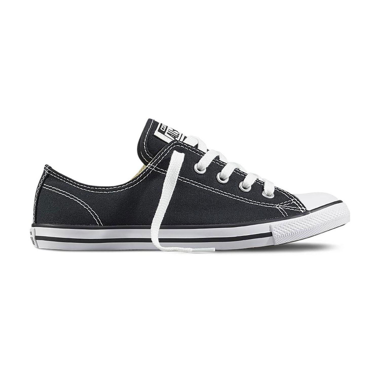 converse damen chucks sneaker as dainty ox schwarz wei. Black Bedroom Furniture Sets. Home Design Ideas