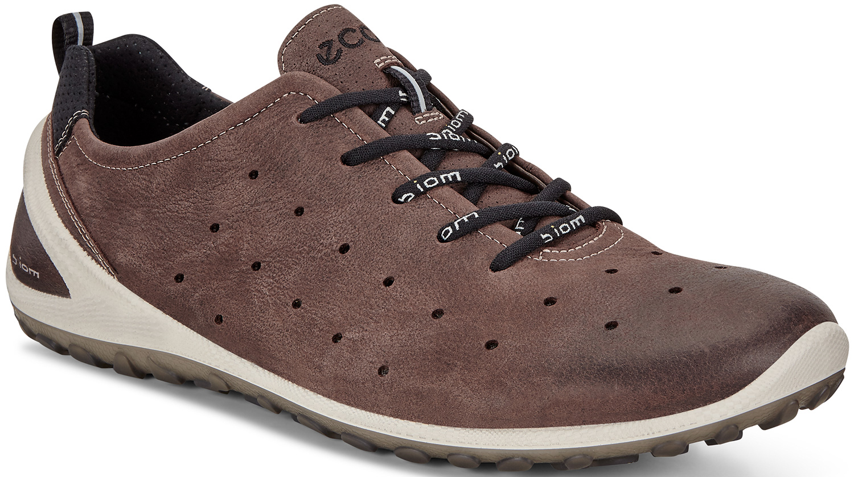 967fc5262738db Ecco Herren Biom Lite Sneaker Turnschuhe Outdoorschuhe 80200451869 Braun Neu