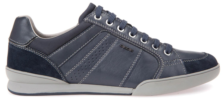 Geox Herren U Kristof A Sneaker: : Schuhe & Handtaschen