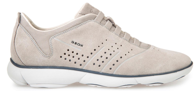 Uomo U72d7a 00022c5097 Geox Scarpe Casual Beige Nebula Sneakers UTRxFTwvEq
