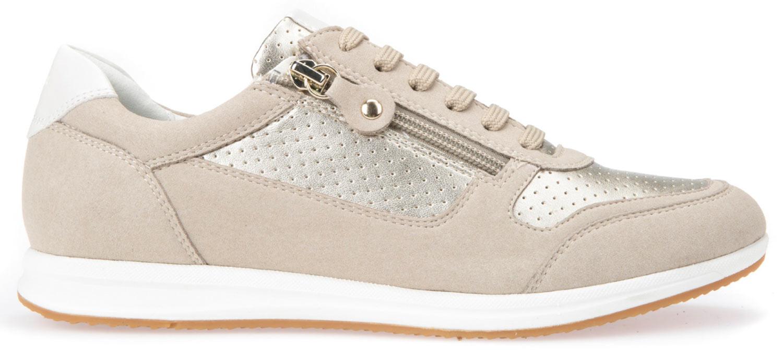 GEOX AVERY donna sneakers Scarpe da Ginnastica Tempo Libero d74h5a  0ajau C2235 9cbcb5d968c