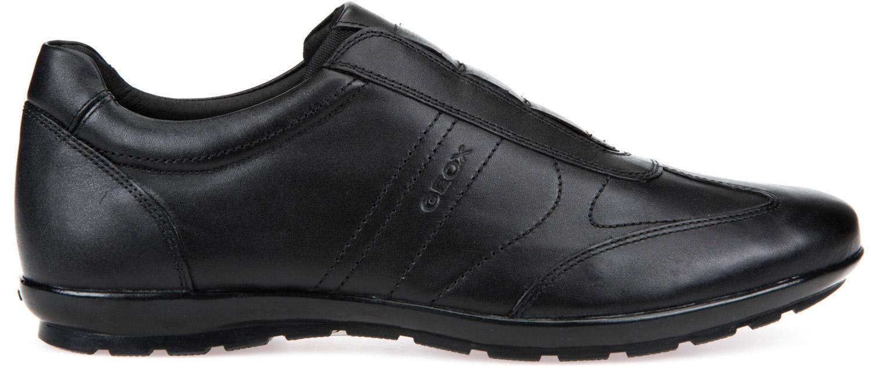 Geox Herren Sneakers | Sneakers | SCHNÜRSCHUHE | HERREN