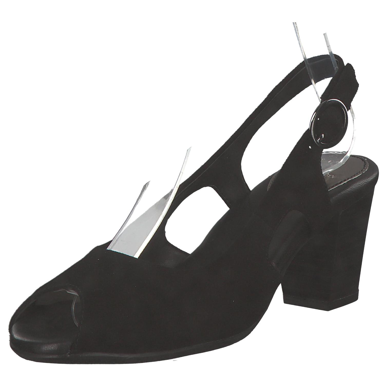 Gerry negro Weber Lotta sandalias señora sandalias g13012-32-100 negro Gerry nuevo d6094c