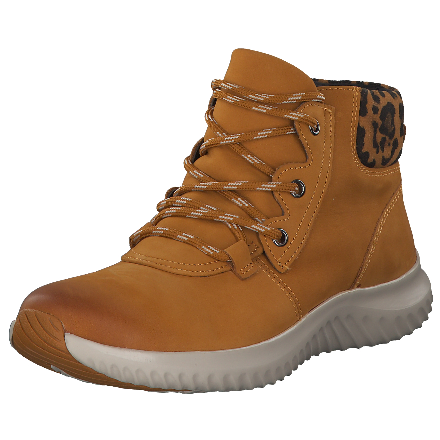 Yellow Boots 885 36 Ladies Winter Gabor Details 92 Curry Ankle About New E92WDHI