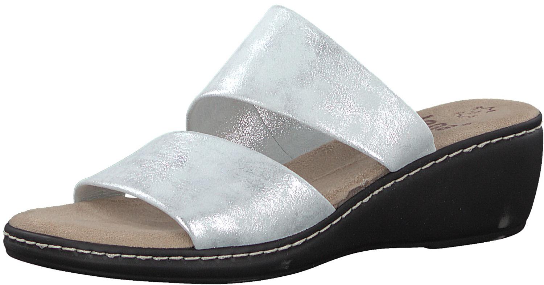Jana 8-8-27215-20/941 Größe 39 Silber (silber) EZICWU2