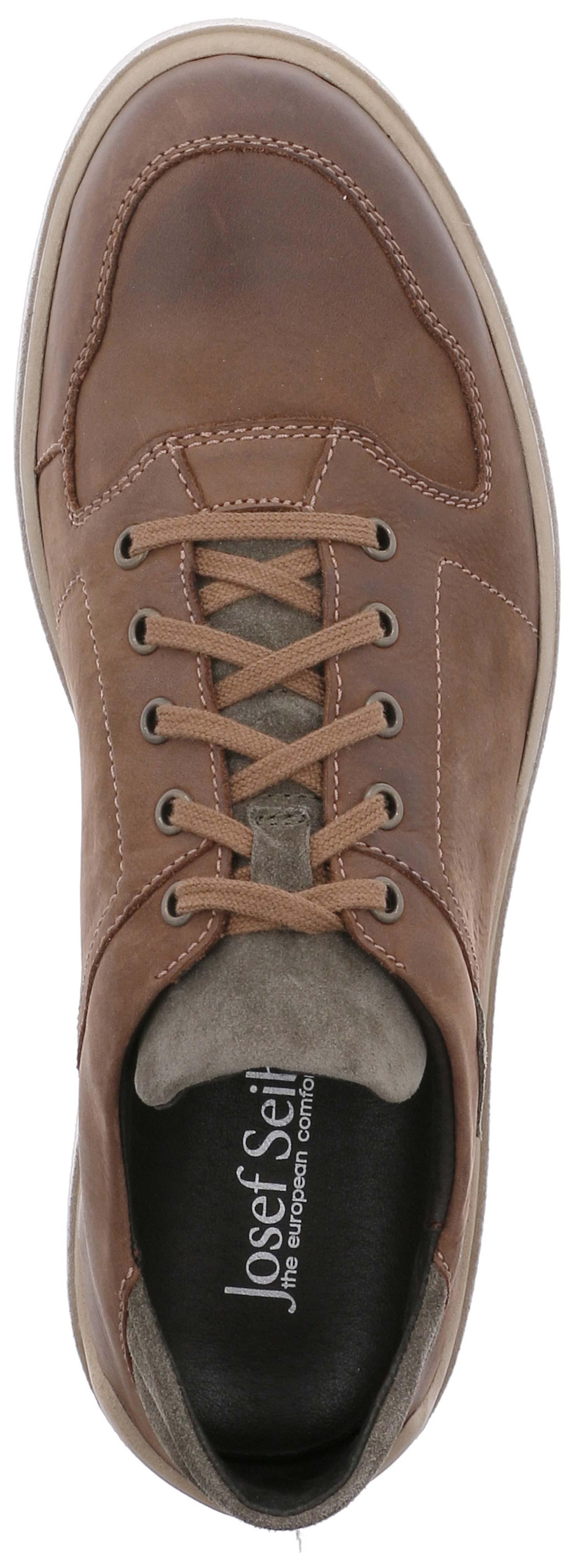 Josef Josef Josef Seibel rudi señores semi zapato Slipper ocio 11743994/351 marrón NUEVO 063469