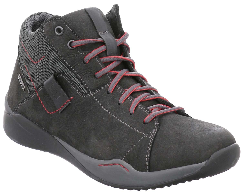 Zapatos de mujer baratos zapatos de mujer Josef Seibel Ricardo Zapatillas Hombre Mocasines 43553te994/101 Negras Nueva