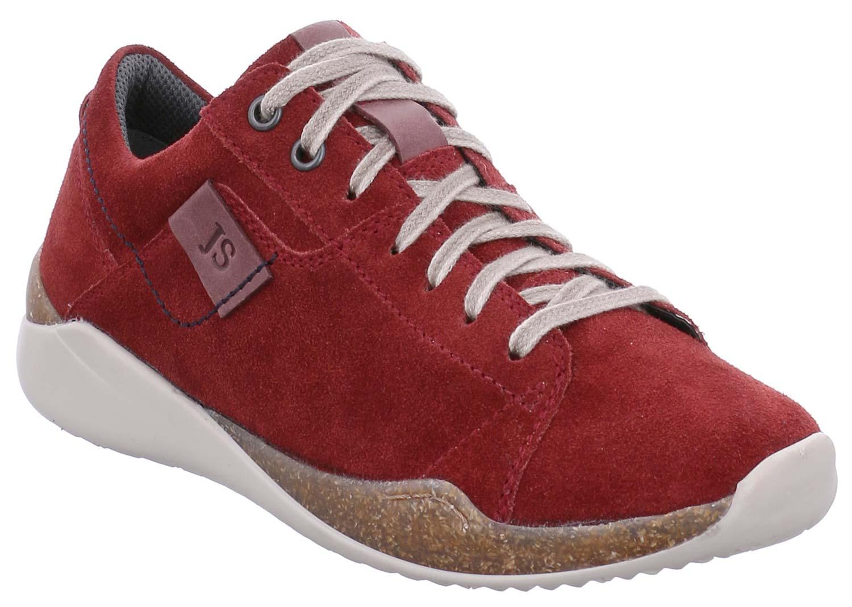 Josef Josef Josef Seibel Ricky Zapatos de Mujer Mocasines Informal 69401te949 460 Rojo Nuevo  precios mas baratos