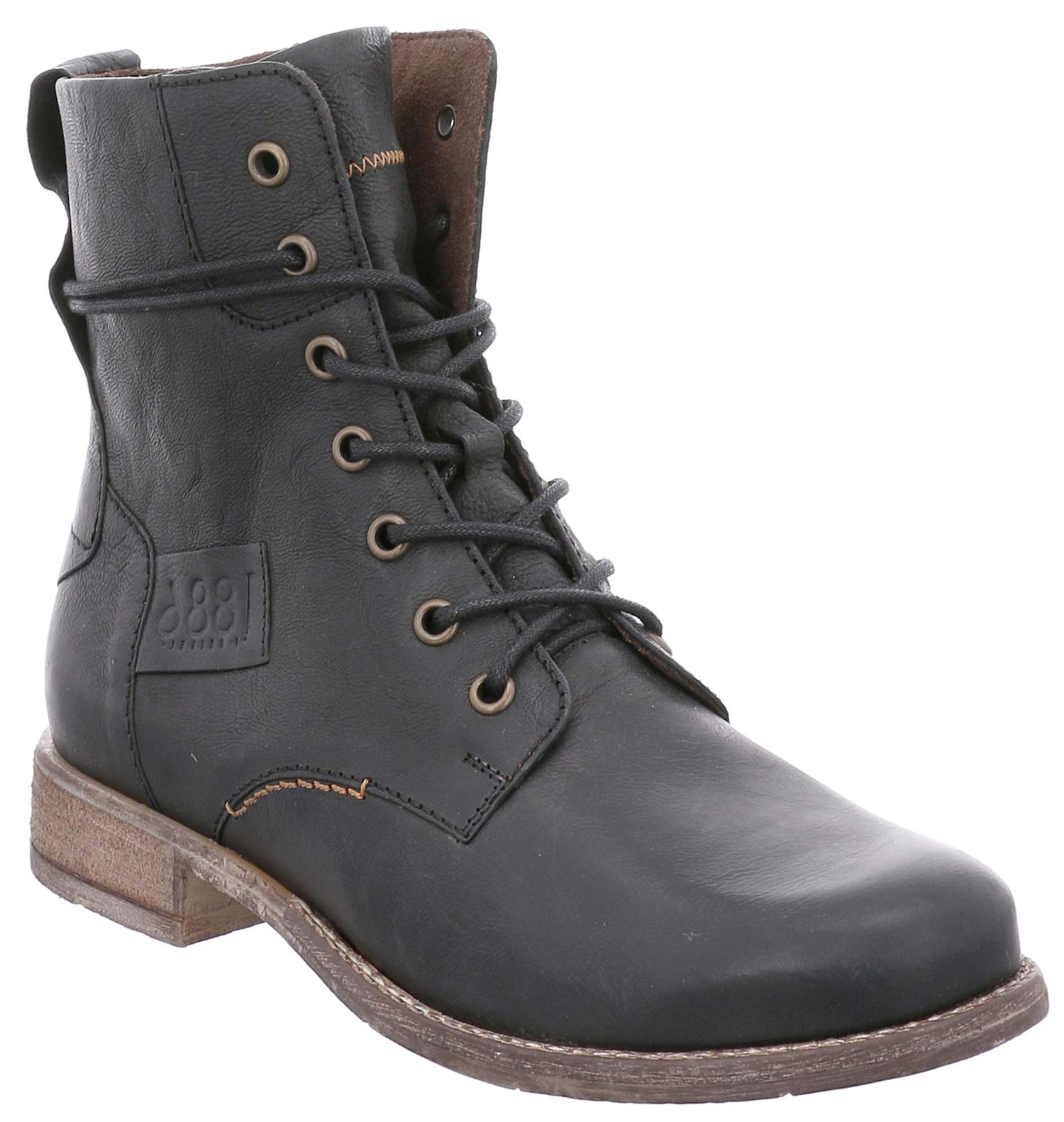 Josef Seibel Sienna Ladies Winter shoes Boots 99663mi720 100 Black New