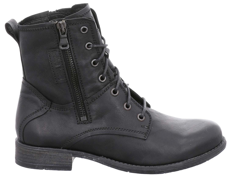 Josef Sienna Seibel Sienna Josef señora invierno zapatos botas 99669mi123/100 negro nuevo bf09e9