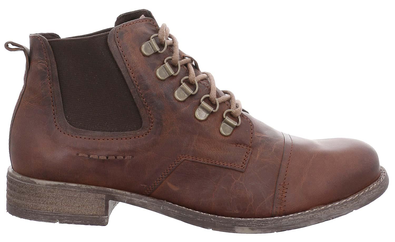 Josef 241 Seibel Sienna botas de Invierno Mujer botas 99609mi720 241 Josef Marrón Nuevo 57fe07