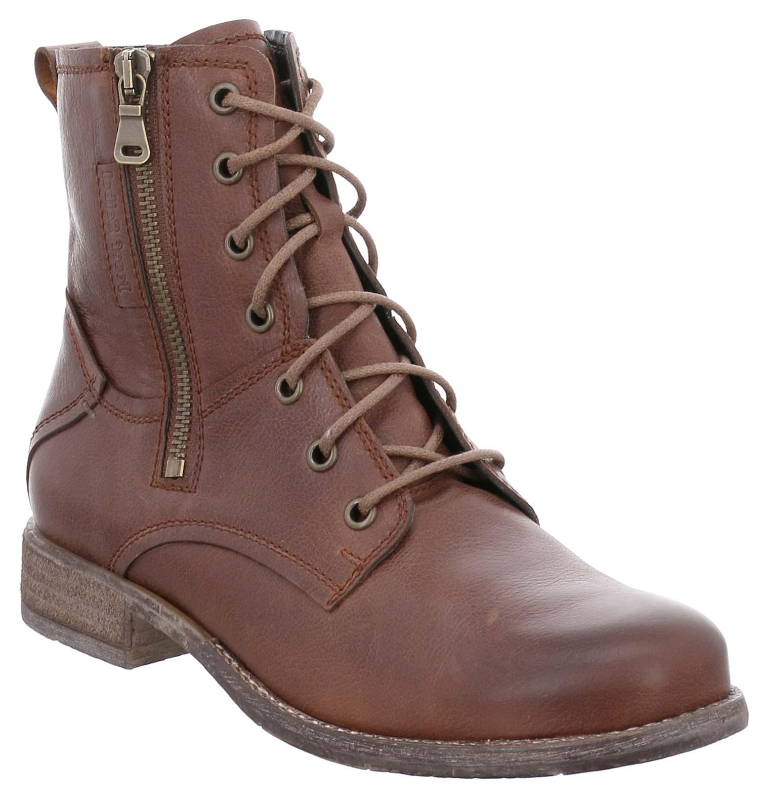 Josef Seibel Sienna señora invierno zapatos botas 99669mi123/370 marrón NUEVO