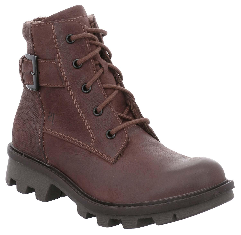 Josef Seibel Marylin botas de Invierno Mujer botas 69503vl784 330 Marrón Nuevo