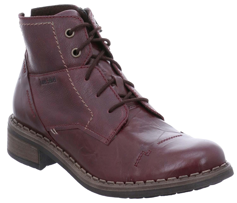 Josef Seibel Selena señora invierno zapatos botas 97401mi88 97401mi88 97401mi88 410 rojo nuevo  Obtén lo ultimo