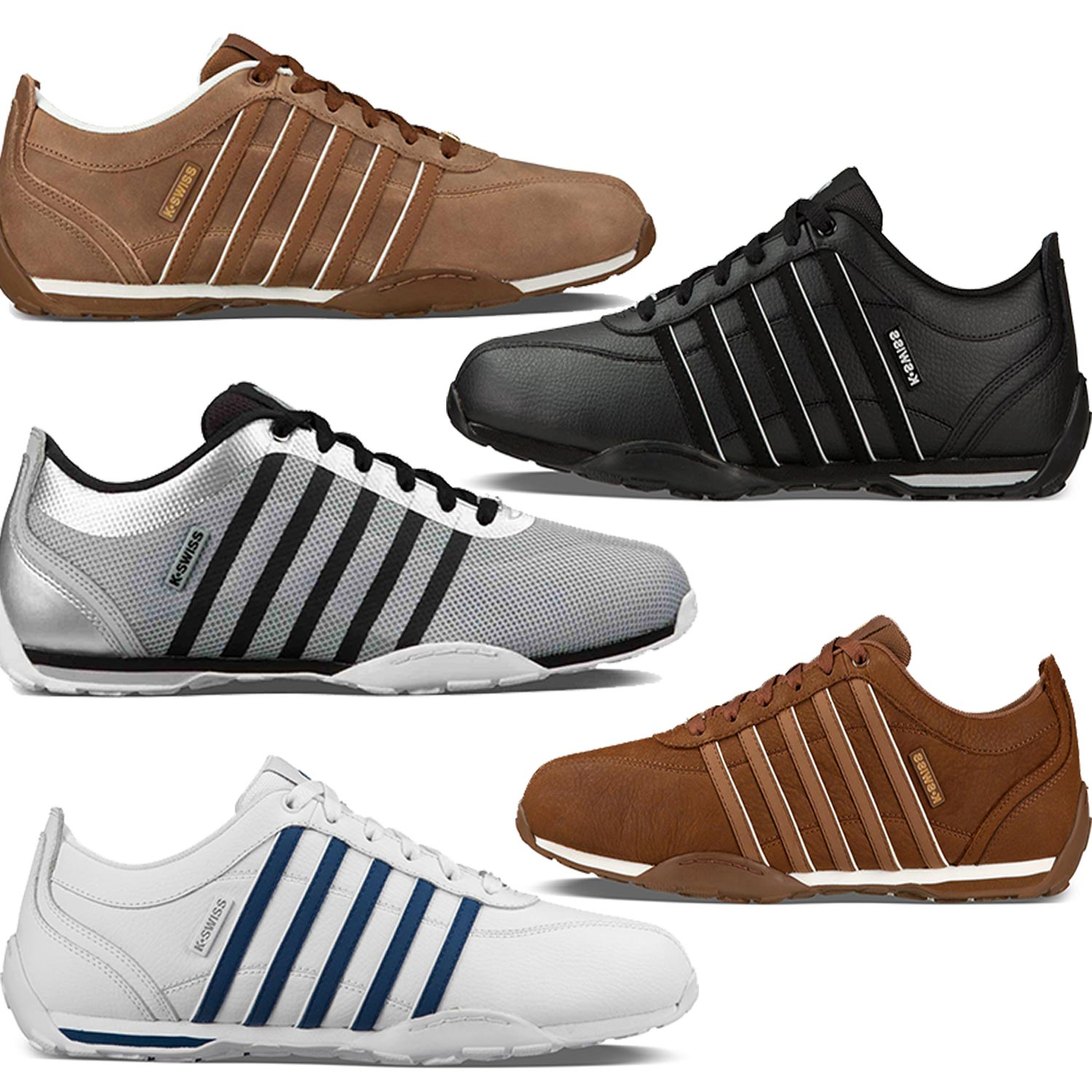 k swiss arvee 1 5 shoes trainers different colors ebay