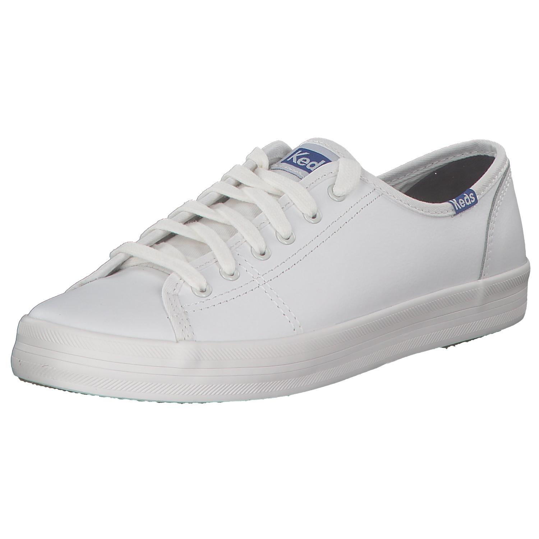 Freizeitschuhe Schuhe NEU Damen Sneakers Turnschuhe 7441 Wei Schwarz 41