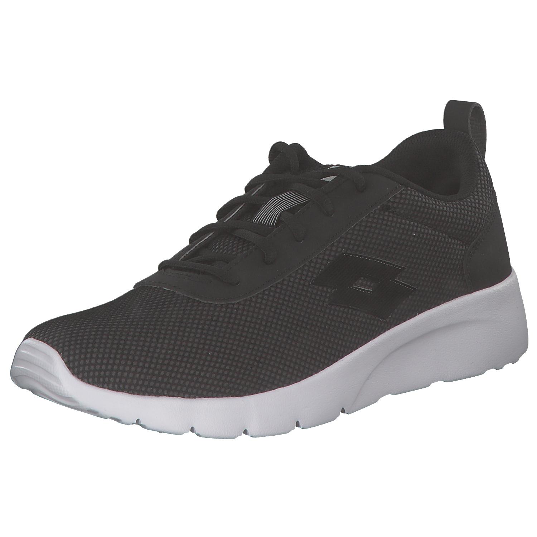 De Sneakers Lotto Course T3978 Basket Sport Chaussures D'homme 1IqS1