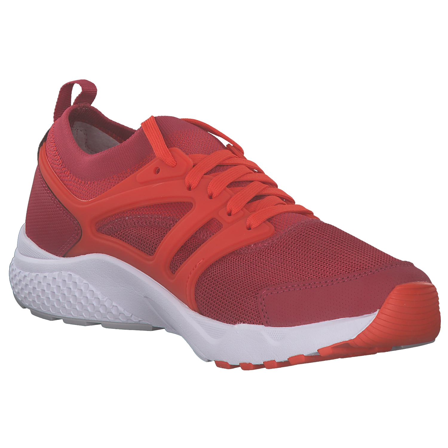 Chaussures Lotto rouges homme QVCfvfp3Hy