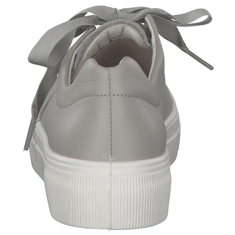 14 Loisir Femme Nouveau Legero Chrystal Chaussures Gris 00912 Lacets À wIYxwvaf