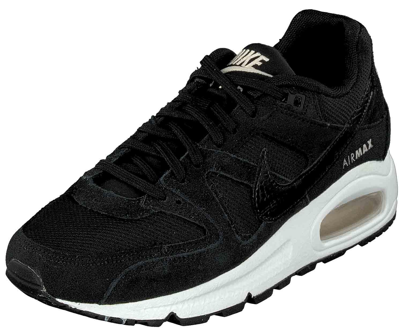 Nike Air Max donna sneakers Scarpe da corsa Ginnastica 397690 023 Nero NUOVO