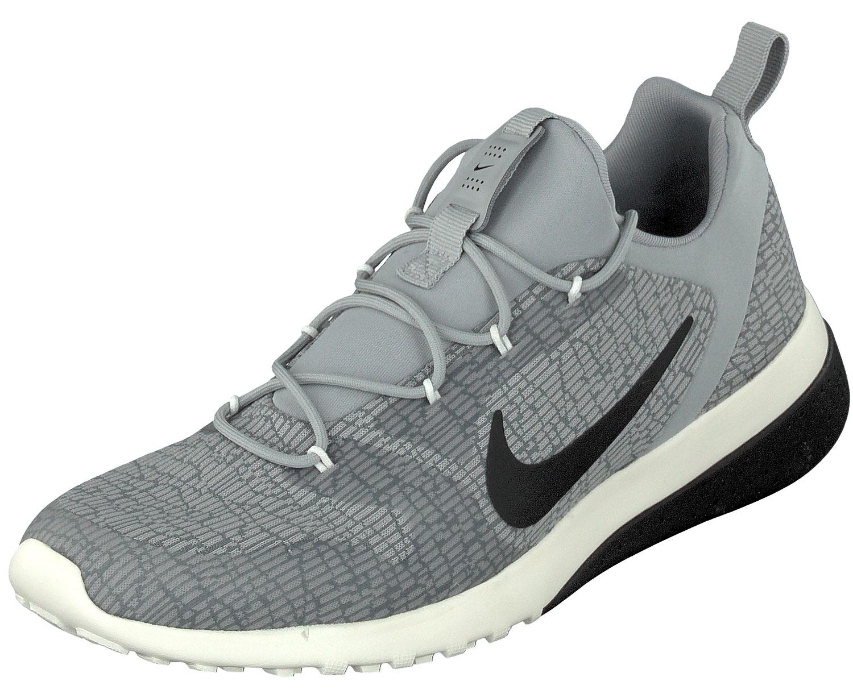 Nike Ck Racer Herren Sneakers Turnschuhe Laufschuhe 916780 003 Grau Neu