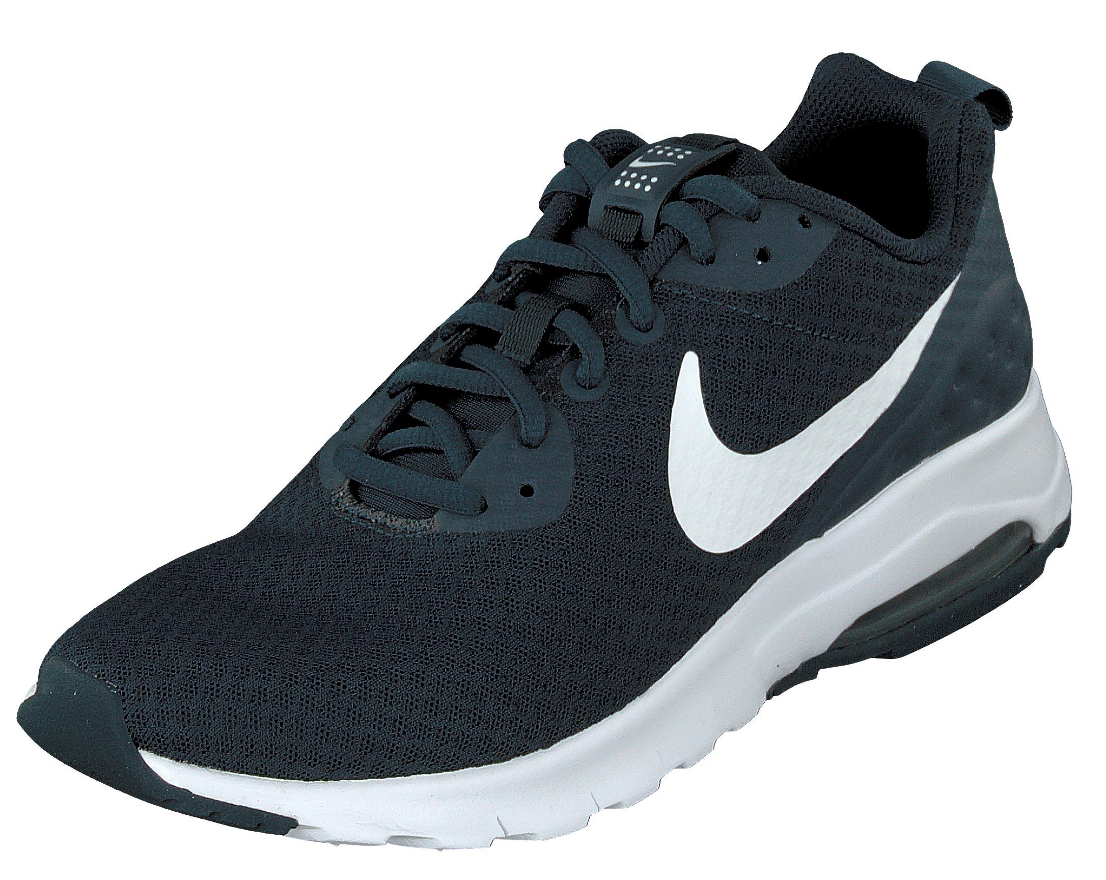 TG.45U Nike Air Max Motion Lw Scarpe da Ginnastica Uomo