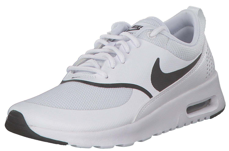 brand new 9eb4a 01fb3 Nike Air Max Thea ladies di scarpe da ginnastica scarpe da ginnastica scarpe  da ginnastica 599409 108 bianco nero