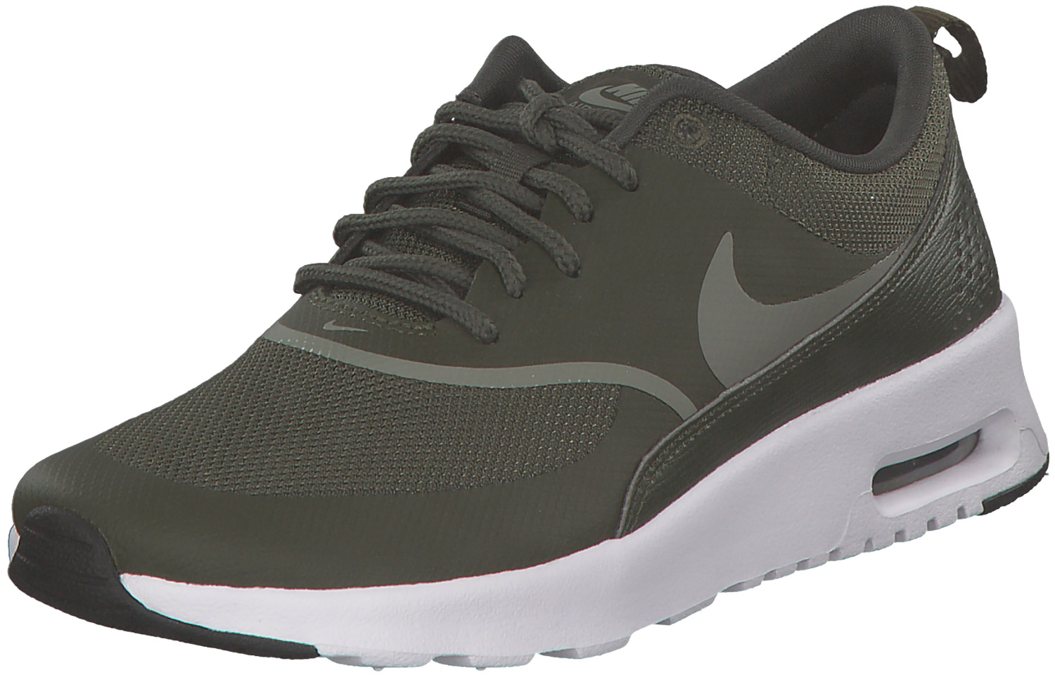Details about NIKE AIR MAX THEA WOMEN'S SNEAKERS SPORT SHOES TRAINERS  599409310 Green Khaki