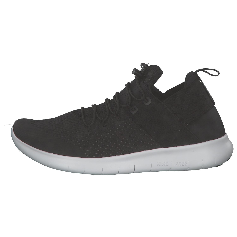 Nike Free Rn Herren Sneakers Laufschuhe Sportschuhe 880841 003 003 003 Schwarz Neu 7be883