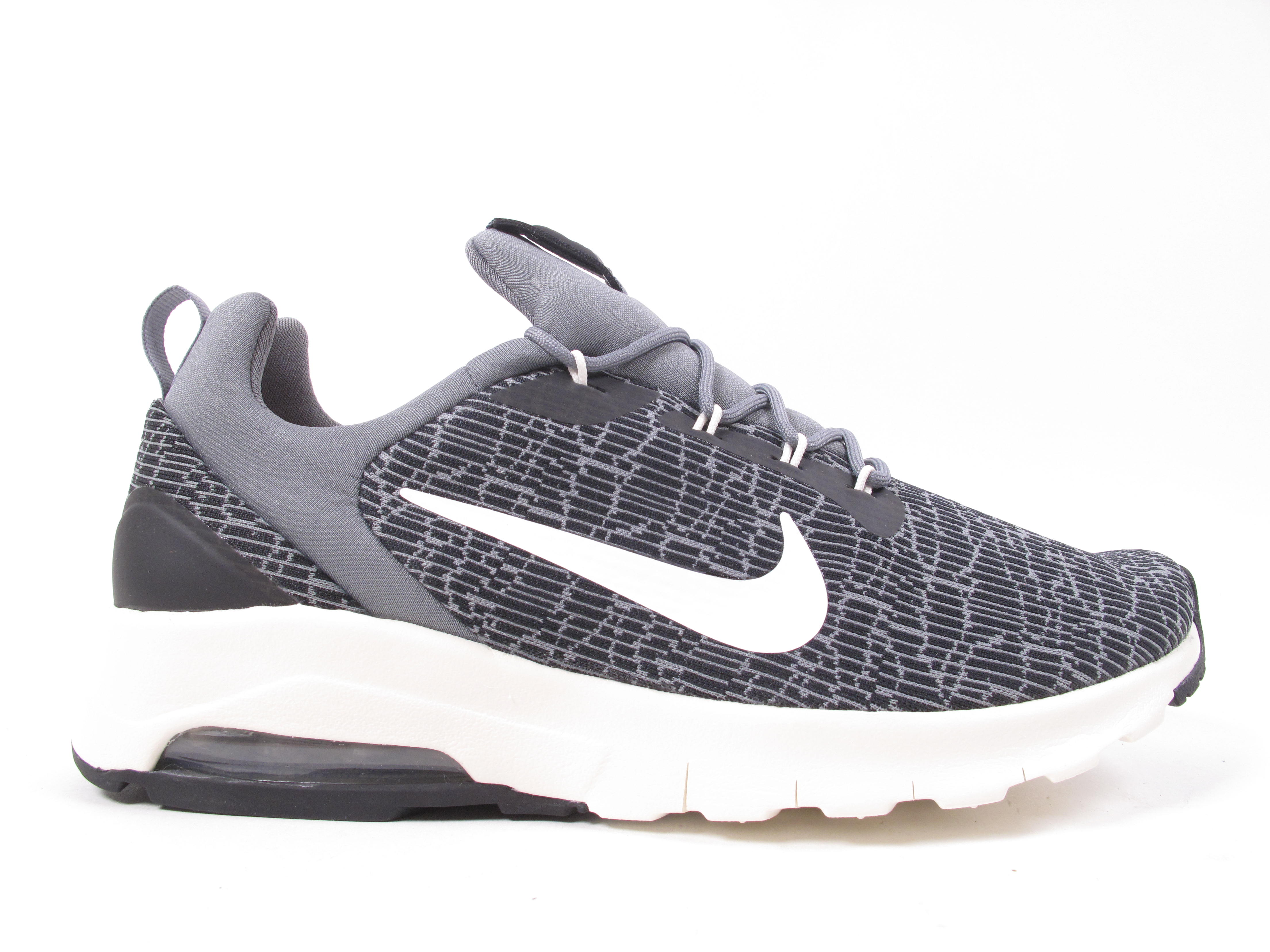 brand new 12b3c 06923 NIKE donna fitnessund tempo libero scarpe WMNS AIR MAX MOVIMENTO RACER NERO    - mainstreetblytheville.org