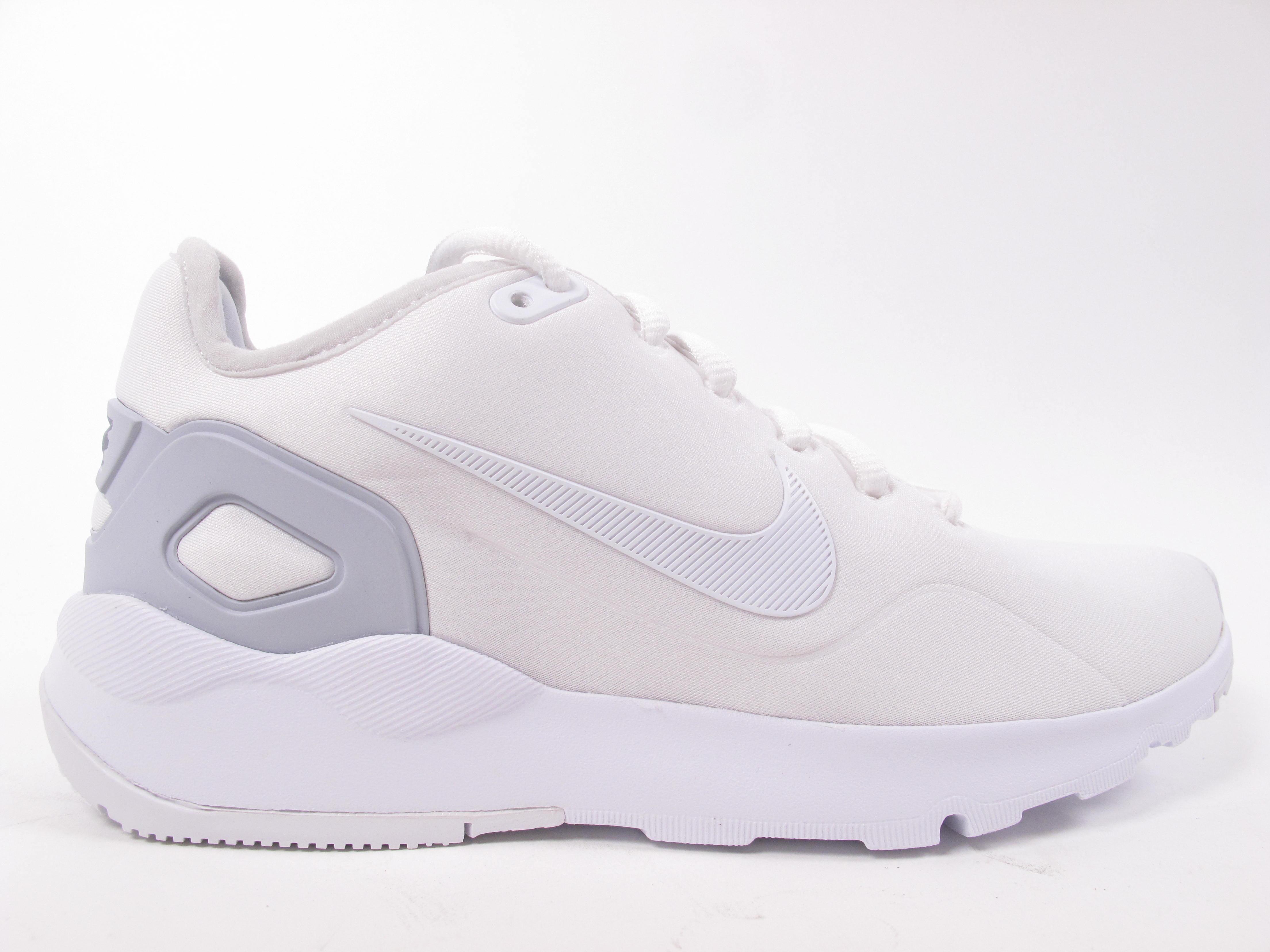 Nike Ls Coureur Baskets women shoes de Course 902864-100 white Neuf
