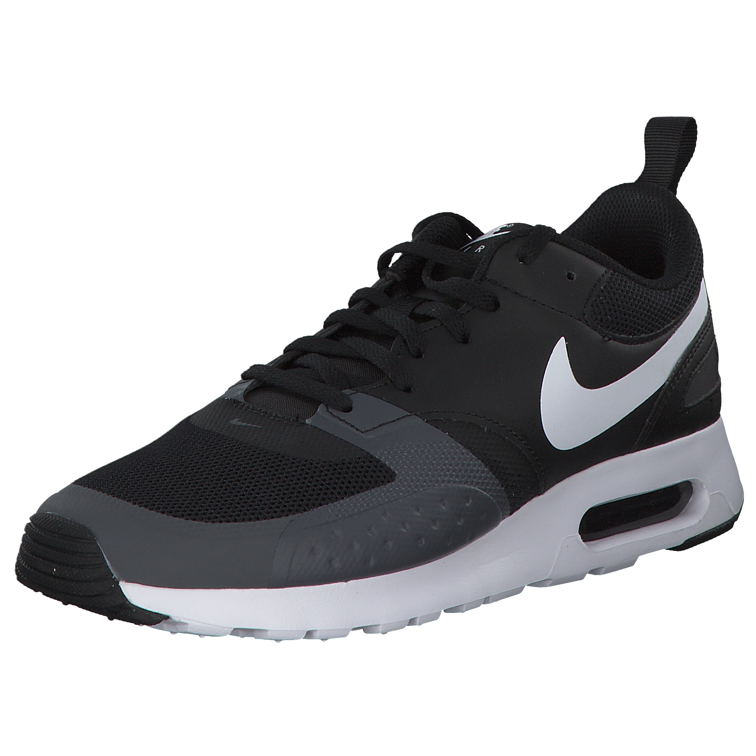 835e0a8d3f3 Nike air max vision mens sneakers running shoes black new jpg 1500x1500 Vision  shoes