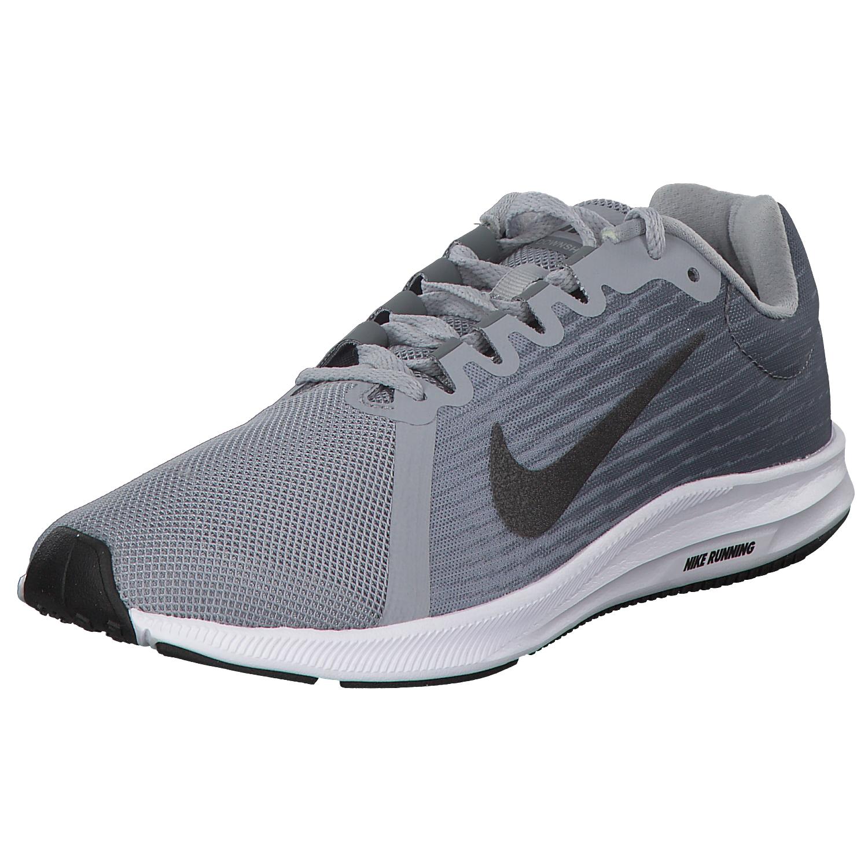 a62e64d8cbf8d Nike Downshifter Herren Sneakers Turnschuhe Laufschuhe 908984-004 Grau Neu