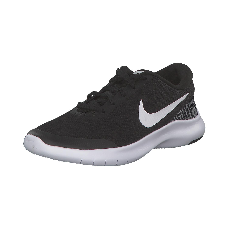 Nike Flex Experience Damen Sneakers Turnschuhe Laufschuhe 908996 001 Schwarz Neu