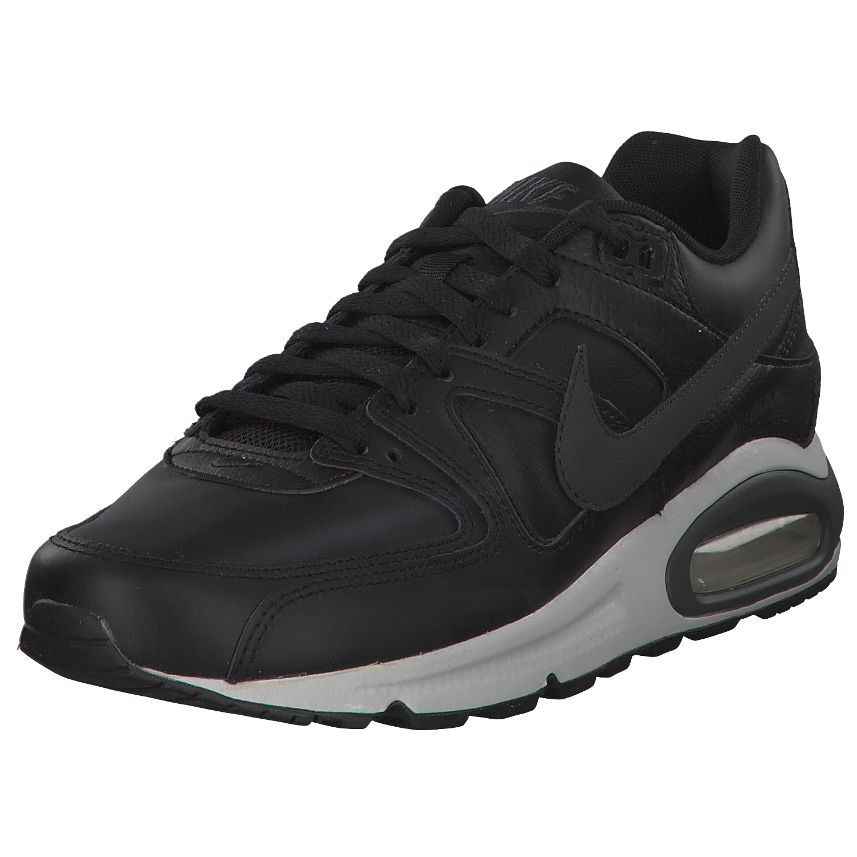 nouveau produit cbb8b a26cf Detalles de Nike Air Max Commander Hombre Zapatillas Deportivas 749760-001  Negras Nueva