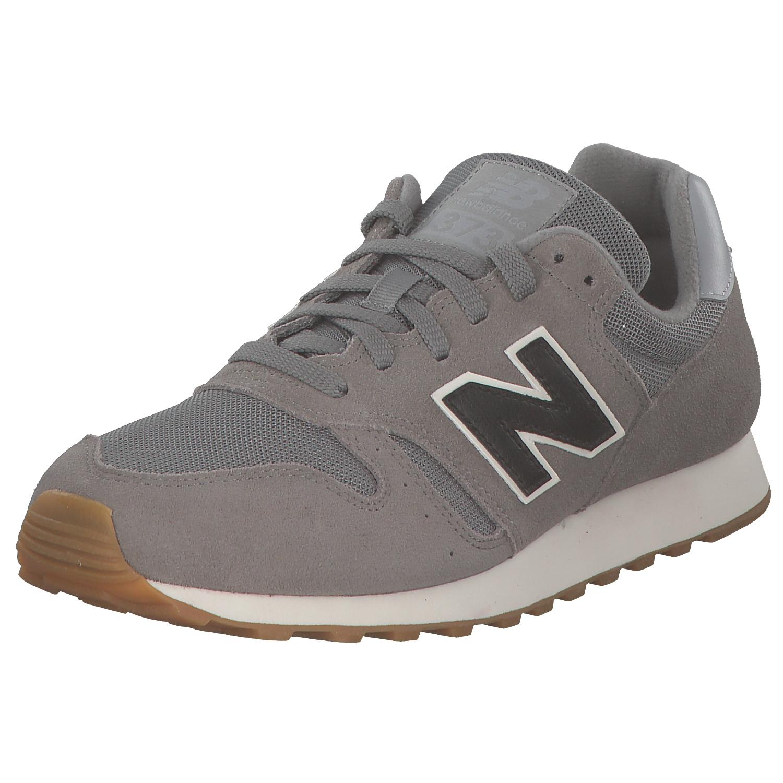 New Balance Herren Sneakers Turnschuhe Laufschuhe Ml373gkg Grau Neu